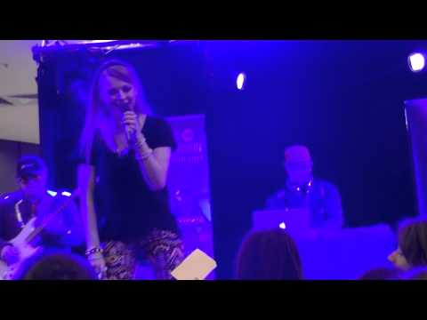 Deep Zone & Lora Karadjova - Box TV Tour 2013 - Mall Varna Travel Video