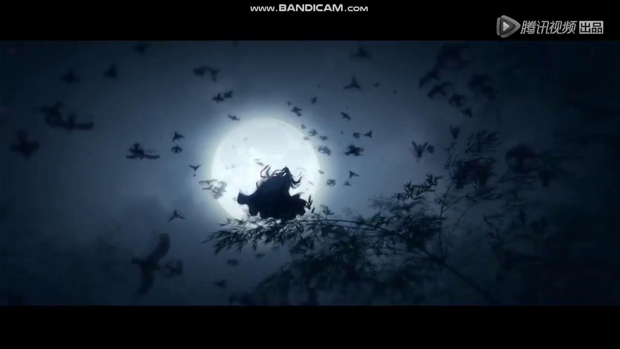 Mo Dao Zu Shi 720p Eng Sub HEVC | AnimeKayo | Anime & Manga Download