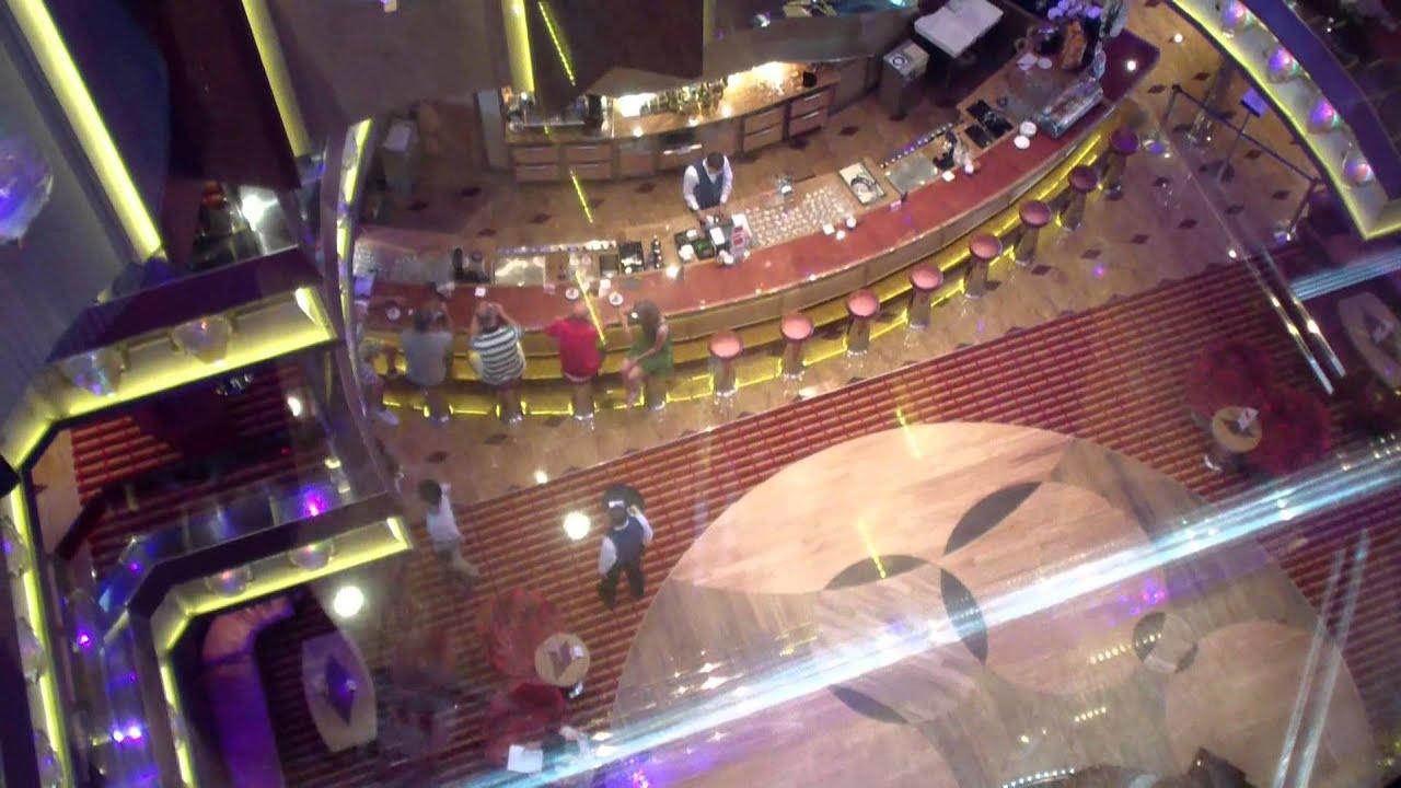 Interni esterni costa fascinosa youtube for Piano nave costa fascinosa