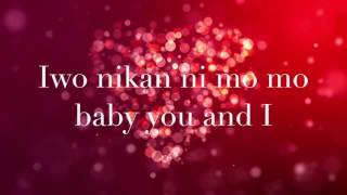 Download Video CHIDINMA - FALLEN IN LOVE | OFFICIAL LYRIC VIDEO MP3 3GP MP4