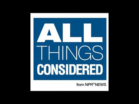 NPR's All Things Considered (1983-1995 Opening Theme Music)
