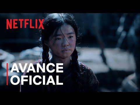 Kingdom: Ashin of the North | Netflix