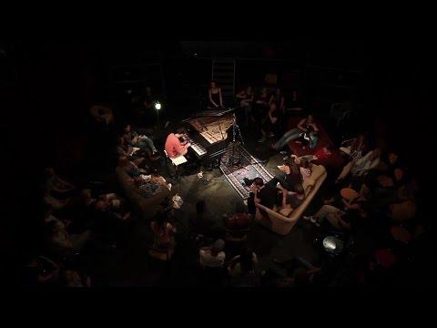 Kytopia Sessions: Pieter de Graaf