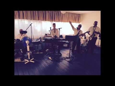 Nyírségi Lavina együttes - Disco,buli felvétel