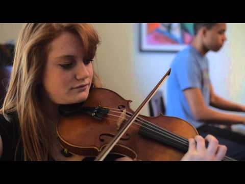 Student Voices - Chamber Music Center of New York