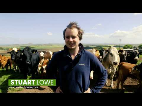 Agricultural Contractor, Jobfarm Scotland