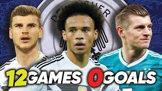 Germany Can Win The 2018 World Cup WITHOUT Leroy Sane Because… | #FFO
