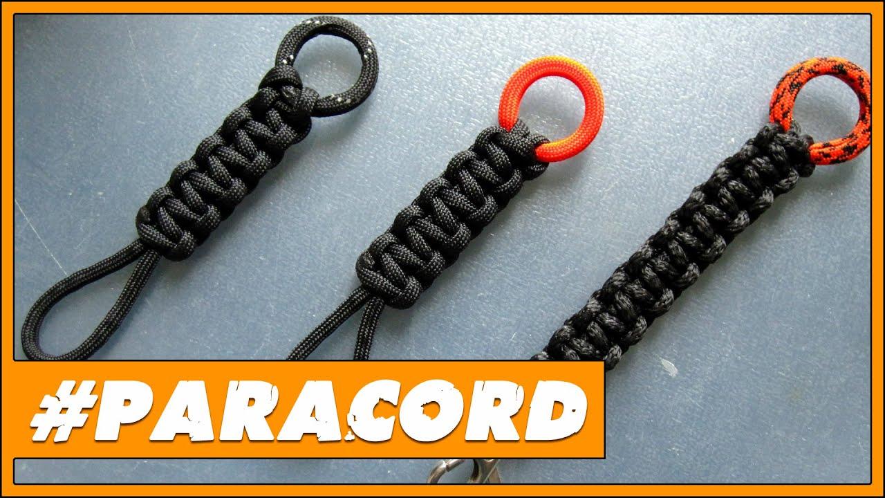 схема вязания брелков на ключи своими руками