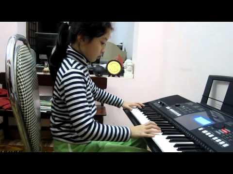 Canh en tuoi tho (Organ)