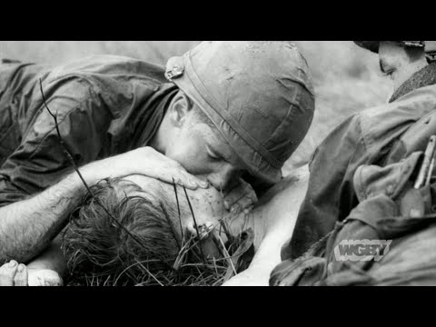 The Legacy Of Vietnam Medic James Callahan | Connecting Point | May 27, 2019