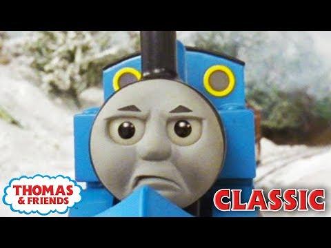 Not So Hasty Puddings | Thomas & Friends UK | Classic Episodes Compilation | Season 7
