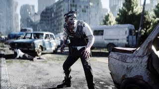 Action Zombie Movies 2019 Full Length Horror Movie in English