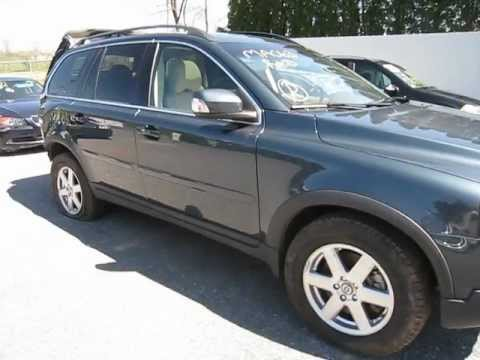 2007 volvo xc90 3 2 used auto parts ma063 avi youtube. Black Bedroom Furniture Sets. Home Design Ideas