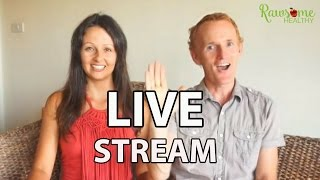 Nutritional Yeast, Candida And Is Raw Food Sustainable? Q&A Time!