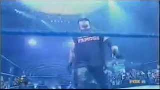 The Undertaker Biker Entrance - Various Bikes - Rollin Rollin 1