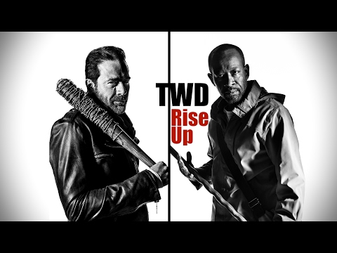 The Walking Dead villain Negan will 'challenge' Morgan in season 7 teases Lennie James