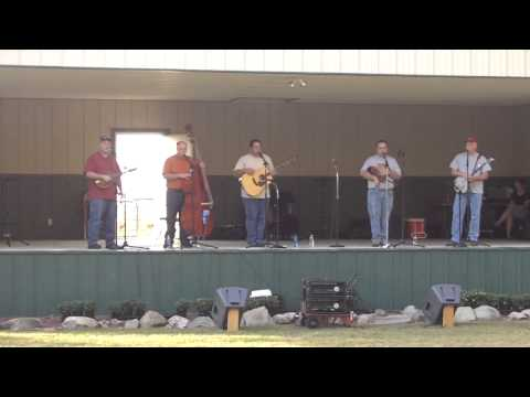 """There is a God"" by Mackville Gospel Bluegrass"