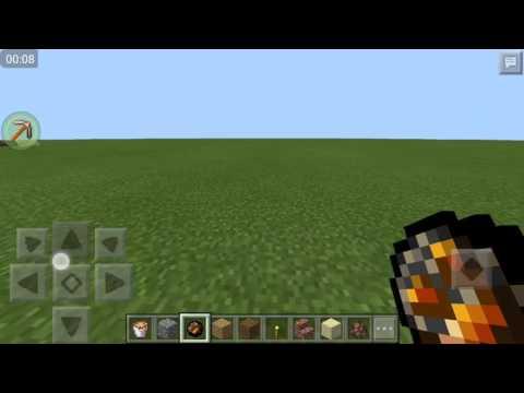 Minecraft pe alev topu fırlatma | Minecraft pe bilinmeyenler