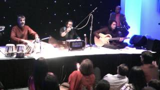 mast nazron se allah bachaye by rafaqat ali khan plug in entertainment hd