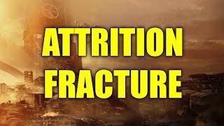 Titanfall Attrition on Fracture   Titanfall Beta Gameplay
