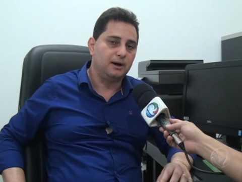 Secretária de Saúde intensifica estruturação do PSF Vila Nova