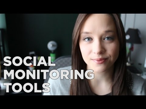 Amy's Top 5 Social Monitoring Tools :: Magnet Minute
