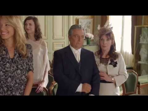 NON SPOSATE LE MIE FIGLIE! - Trailer italiano ufficiale
