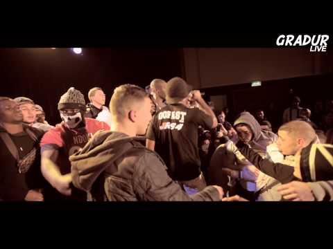 Gradur - Sheguey (Live)