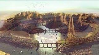¿Ist Die SAHARA Voller Überreste Von ATLANTIS?