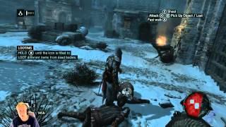 Assassin's Creed: Revelations -  Haystack Kills