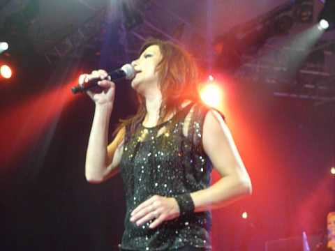 Martina McBride - Two more bottles of wine - Country Night Gstaad 2012