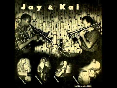 J J  Johnson & Kai Winding Quintet - Lament
