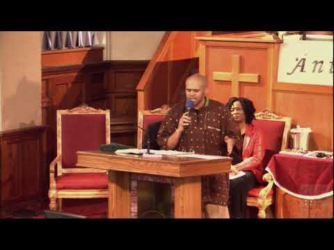 Antioch Baptist Church Cleveland - December 24, 2017