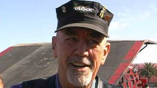 R.Lee Ermey speaks on tattoos in the Military
