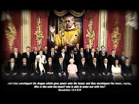 nwo: the black pope, the hidden conspiracy exposed