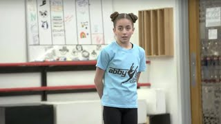 Abby Is DISAPPOINTED With Gianina | Dance Moms | Season 8, Episode 3