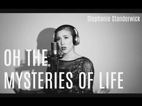 Christian Artist | Stephanie Standerwick Music