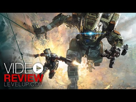 Titanfall 2: VIDEO RESEÑA