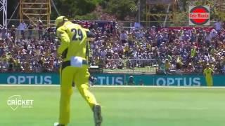 Pakistan vs Australia 3RD Odi 2017 Full Highlights 19 Jan 2017