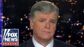 Hannity: Trump's decisive actions bought us time to mitigate the coronavirus crisis