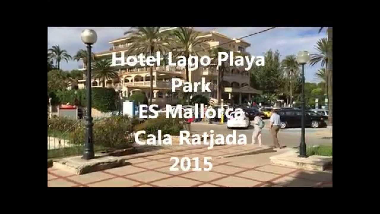 Allsun Hotel Lago Playa Lago Park