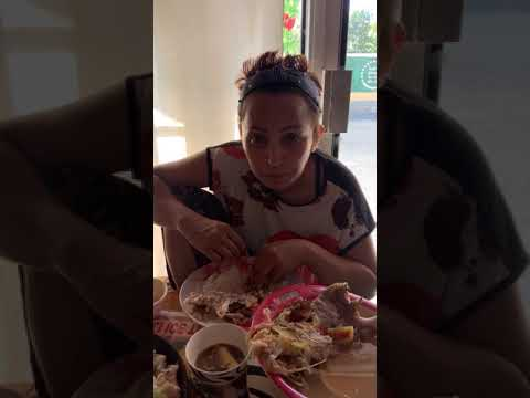 Tinuwang Isda Sa Dubai At Authentic Angels Restaurant In Dubai