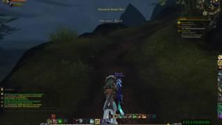 Wow Quest: Jarod's Mission