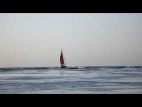 Strangford Lough Overfalls F3 Southerly