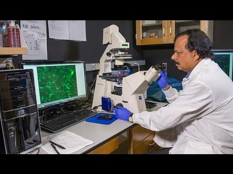 Nano Technology to Monitor Cancer Treatment Developed by Indian led team of doctors
