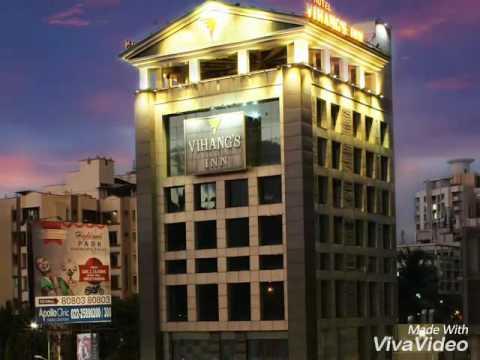 Vihang's Inn Hotel,  Multi cuisine Fine Dine & Banquets,  thane