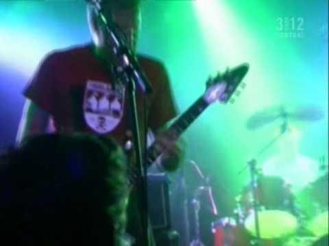 [01]Mastodon - Hearts Alive [live in Vera 2005]