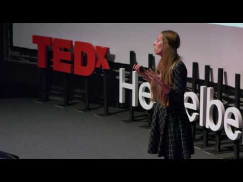 Empowering Educators for the Global Goals!   Mareike Hachemer   TEDxHeidelberg