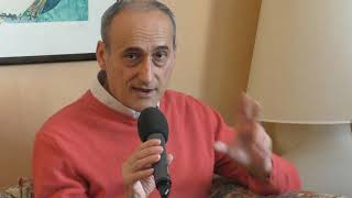 "William Giroldini: ""Dimostrare scientificamente la telepatia"""