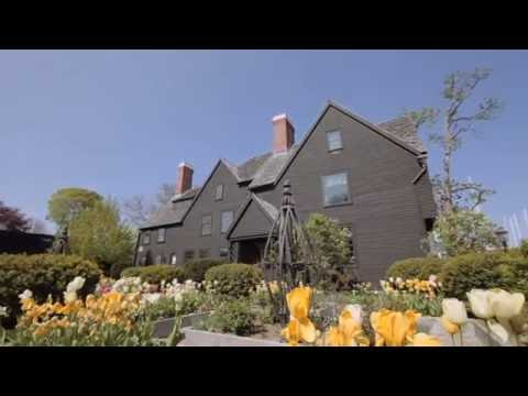 Click here to learn more about The House of the Seven Gables